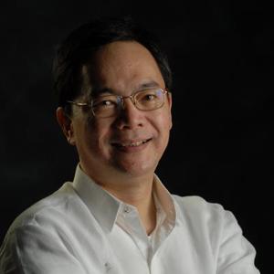 Mark Bautista Portrait
