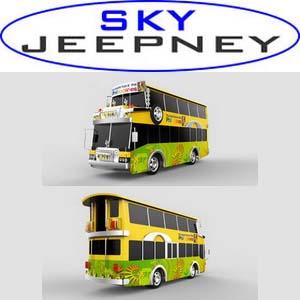 Sky Jeepney