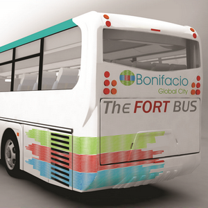 Fort Bus