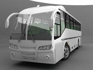 Transport Design Preview